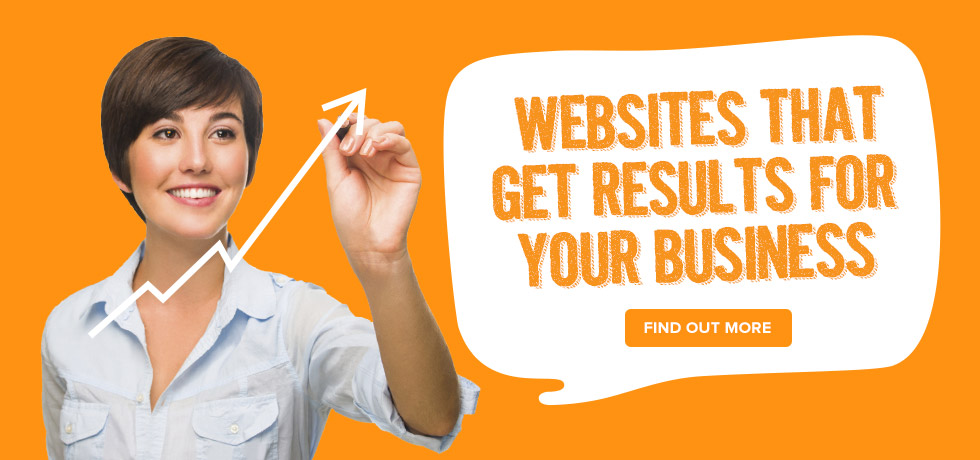 Websites that get results for your business